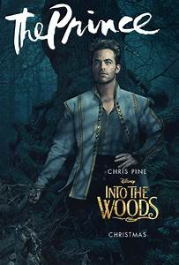 Take a Trip Into the Woods with Fantasy Film's New Trailer ...
