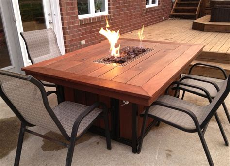 Backyard Table backyard landscaping ideas attractive pit designs