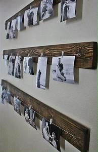 Fotos Aufhängen Ideen : fotos aufh ngen deko pinterest fotos aufh ngen ~ Lizthompson.info Haus und Dekorationen