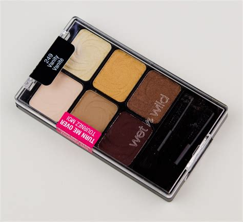 n vanity palette n vanity color icon eyeshadow palette review