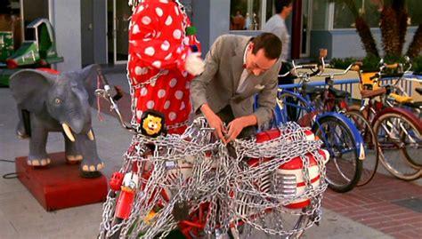 Buy Pee-wee's Bike