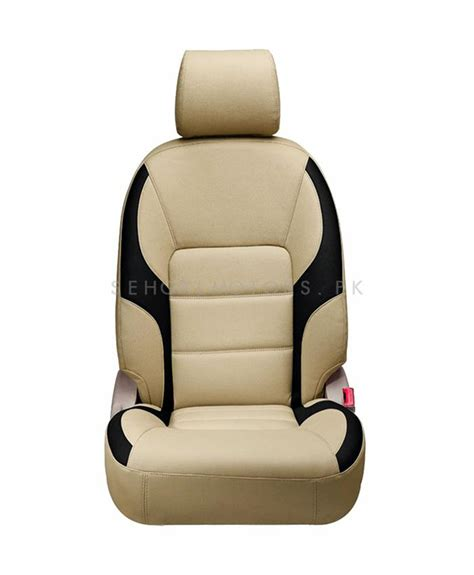 buy toyota corolla seat covers beige black model