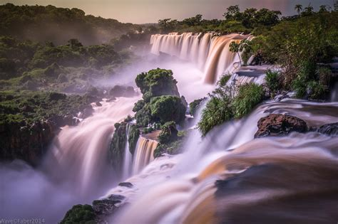 Most Beautiful Waterfalls The World Are Breathtaking
