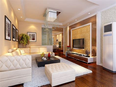high definition living room effect map photo imagepicture