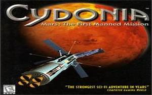 First Manned Mission to Mars - Pics about space