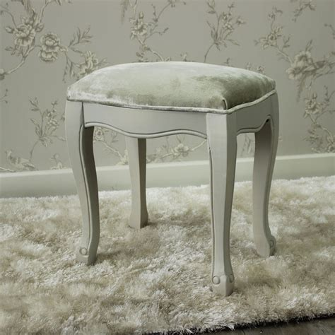 Dressing Table With Mirror And Stool by Elise Grey Dressing Table Mirror Stool Flora Furniture