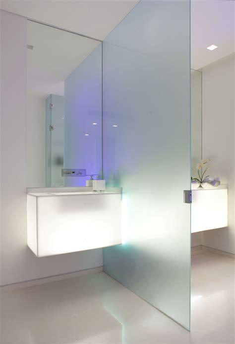 bathroom divider glass wall dividers bathroom decoration