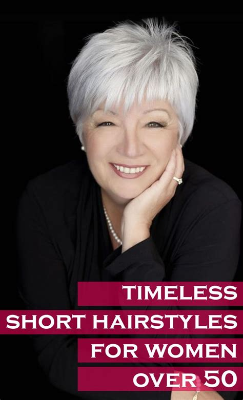 timeless short hairstyles  women   circletrest