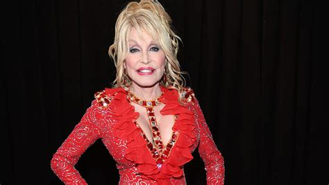 Dolly Parton says she's been 'harassed' and 'had to put up ...