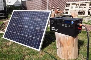 A Beginner U0026 39 S Guide To Renewable Solar Power For Van Life