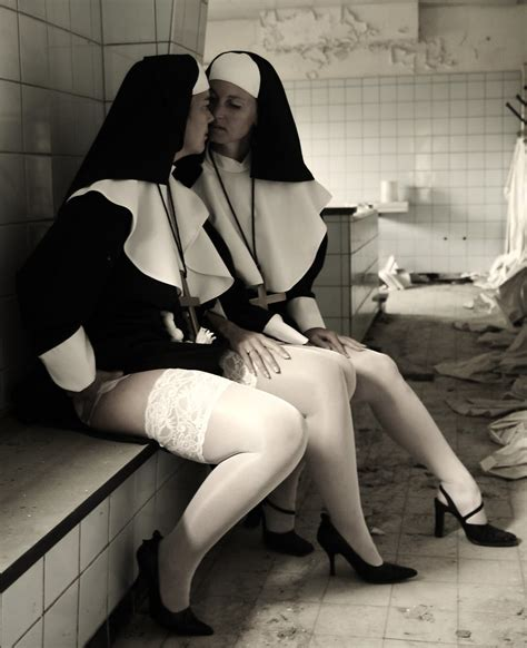 The Nuns We Did It Official Store