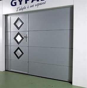 revgercom serrure porte de garage basculante brico With porte de garage pas cher brico depot