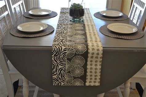 great tutorial    restain  dining room table