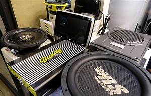 Tips Upgrade Audio Standar Toyota Rush