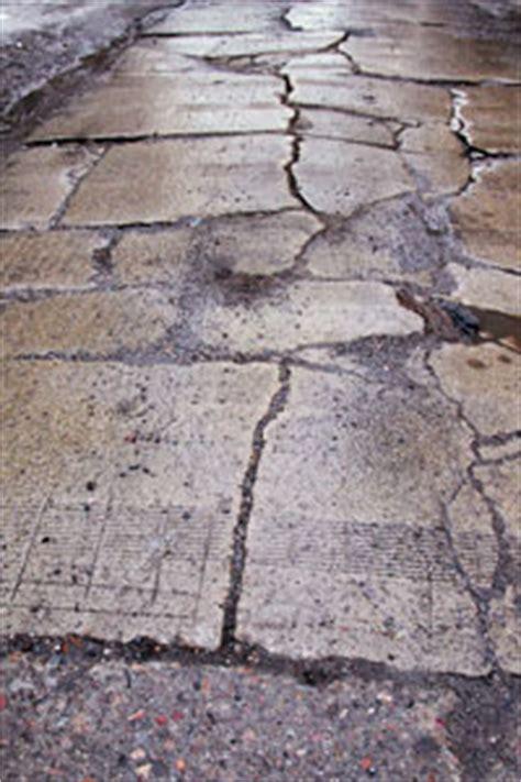 how to repair driveway cracks howstuffworks