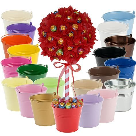 Large Deluxe Sweet/Candy Tree DIY Kit!   120mm Ball, Large