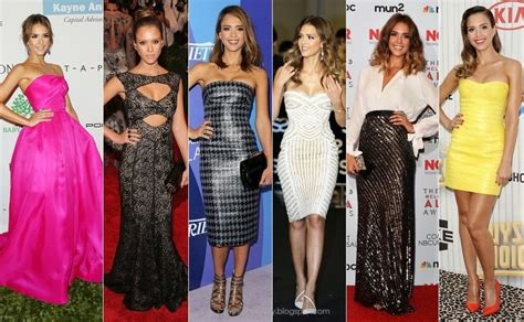 Fave 5 Fashion Moments Fashionably Fly