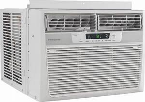 Frigidaire Ffra1222r1 12 000 Btu Window Air Conditioner