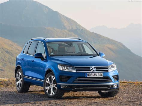 volkswagen touareg specs release date price