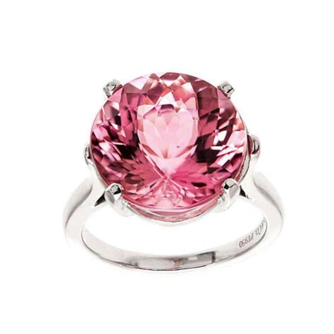 1000 ideas about pink tourmaline on