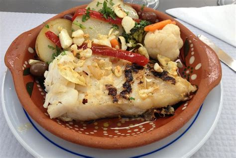 A Brief Introduction To Azorean Cuisine