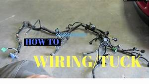 Wire Tucking  Wiring 101 Sort Of    Pt1 Hsg Ep  4-21