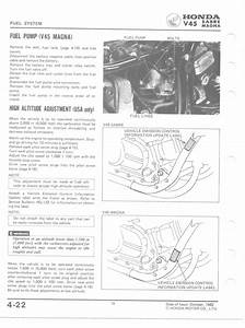 Magna Fuel Pump Wiring Diagram