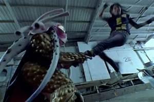 Watch Power Rangers Spd Episode 8 Sam Part Ii Online