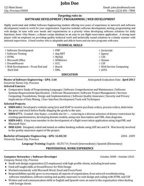 resume 50 awesome java developer resume sets java