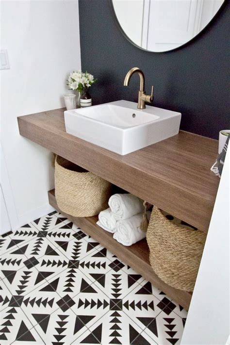 Idee Salle De Bains by Id 233 E D 233 Coration Salle De Bain Salle De Bains Bois Blanc