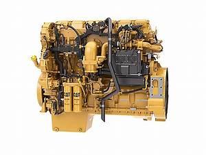 Industrial Diesel Engines For Sale