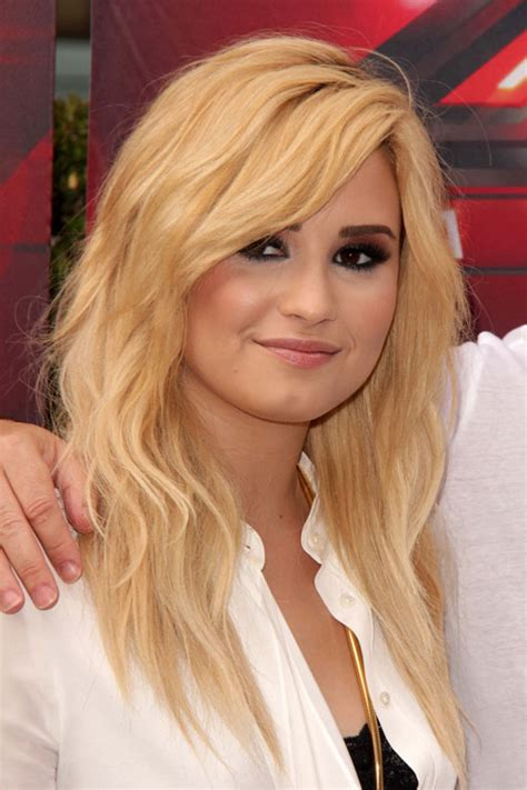 Demi Lovato Hair Steal Her Style Page 2