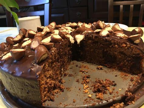 Nutella-schokobon Kuchen (rezept Mit Bild) Von Ruthio