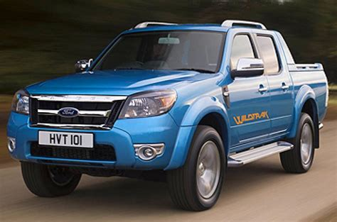 ford ranger wildtrak 3 0tdci review autocar