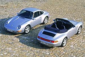 50 Years Of Porsche 911  Happy Birthday To 911