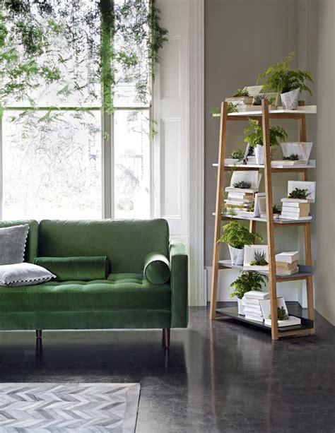 green velvet settee green velvet sofa about the house