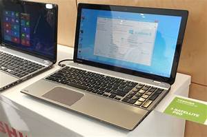 Toshiba, Fujitsu and Vaio may be about to merge laptop ops ...