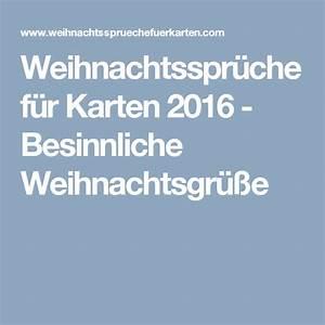 Elterngeld Berechnen 2016 : weihnachtsspr che f r karten 2016 besinnliche weihnachtsgr e texte pinterest ~ Themetempest.com Abrechnung
