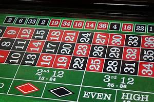Roulette Strategies - Rules, Odds and Roulette Systems ...