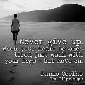 Paulo Coelho - The Pilgrimage | quotes I like | Pinterest ...