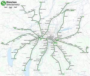 Mvv München Plan : s bahn plan m nchen netzplan liniennetz bilder infos ~ Buech-reservation.com Haus und Dekorationen