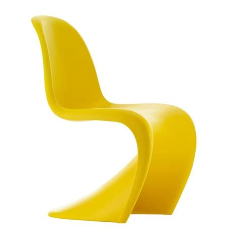 chaise pantone chaise vitra panton ciabiz com