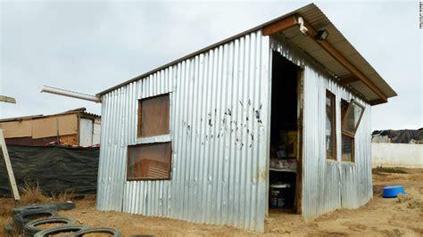 high tech ishack brings solar power  slums cnncom