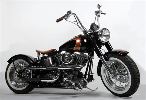 Custom Paint For Your Harley-davidson From