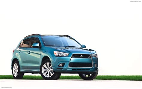 Mitsubishi Outlander Sport Wallpapers by Mitsubishi Outlander Sport 2012 Widescreen Car