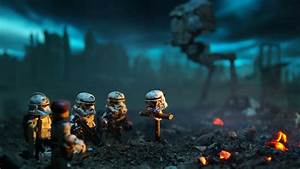 Lego Star Wars Stormtroopers Wallpapers