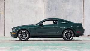 2008 Ford Mustang GT Bullitt | S49 | Houston 2017