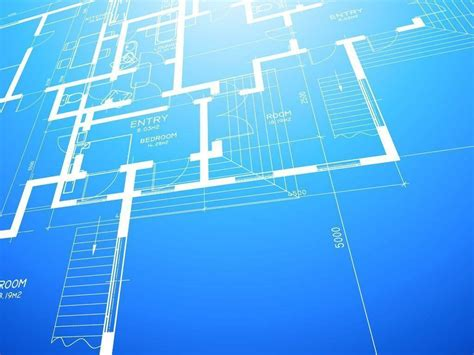 blueprint wallpapers wallpaper cave