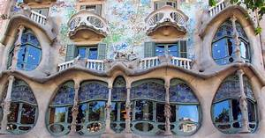 Barcelona: Casa Batlló Ticket and Video Guide