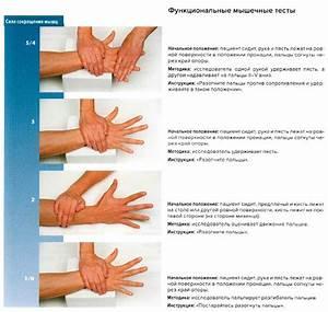 Болит палец на руке в суставе от телефона